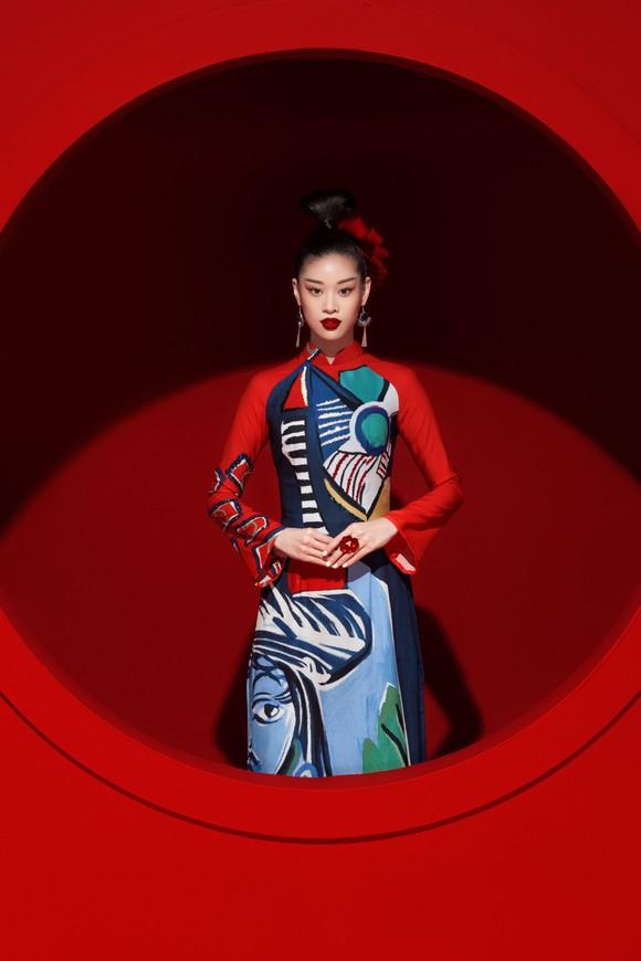 Cuộc thi thiết kế trang phục dân tộc cho đại diện Việt Nam tại Miss Universe 2020 ảnh 3