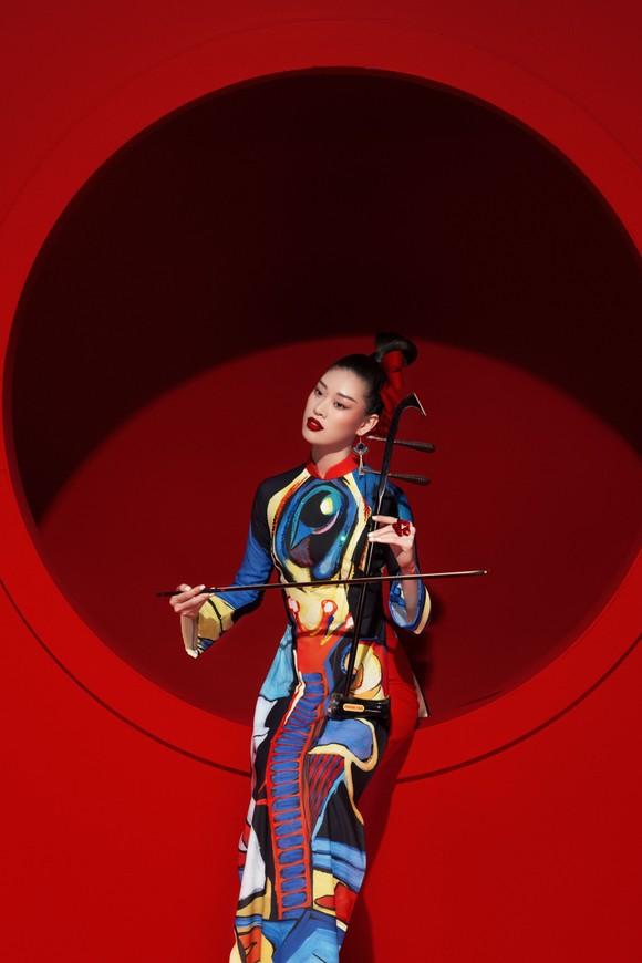 Cuộc thi thiết kế trang phục dân tộc cho đại diện Việt Nam tại Miss Universe 2020 ảnh 2