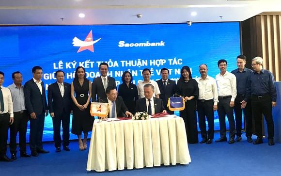 Hội Doanh nhân trẻ Việt Nam triển khai nhiều chương trình lớn hỗ trợ doanh nghiệp ảnh 1