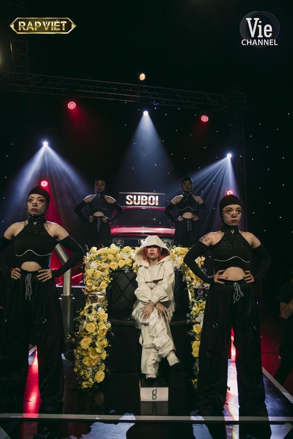 Dế Choắt trở thành quán quân đầu tiên của Rap Việt ảnh 9