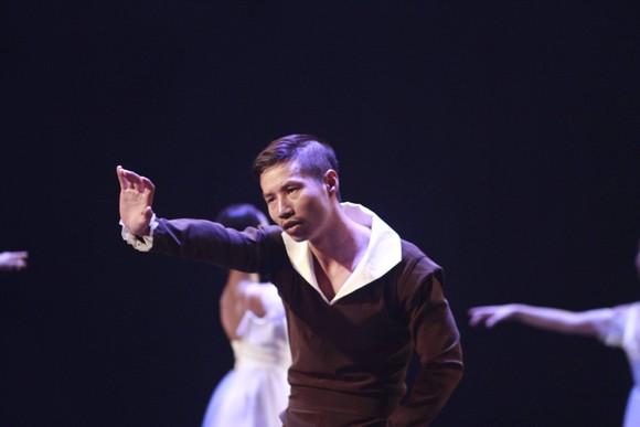 Vở vũ kịch 'Kẹp hạt dẻ' trở lại với khán giả vào mùa Giáng sinh  ảnh 3