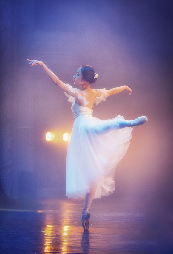Vở vũ kịch 'Kẹp hạt dẻ' trở lại với khán giả vào mùa Giáng sinh  ảnh 2