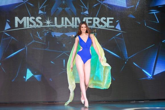 Chương trình Road To Miss Universe của Hoa hậu Khánh Vân chính thức lên sóng  ảnh 2
