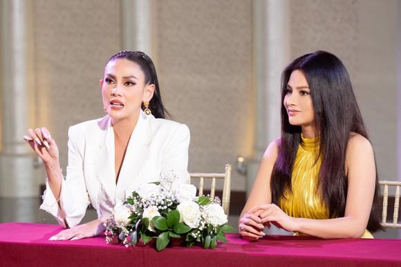 Chương trình Road To Miss Universe của Hoa hậu Khánh Vân chính thức lên sóng  ảnh 4