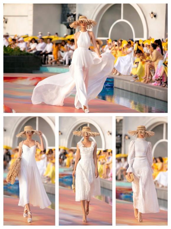 NTK Lê Thanh Hòa ra mắt BST thời trang mới 'Like The Sunshine' ảnh 6