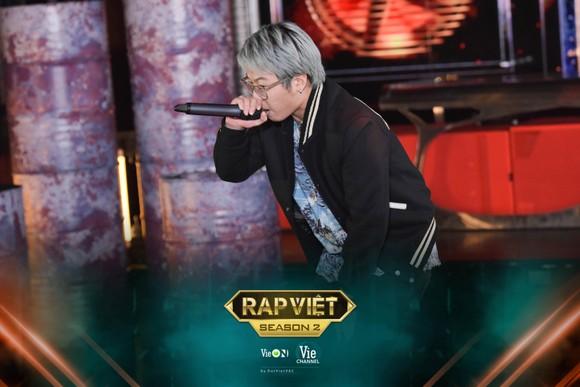 Khép lại vòng casting, Rap Việt - Mùa 2 hứa hẹn gây 'sốt' với loạt thí sinh cực chiến  ảnh 7