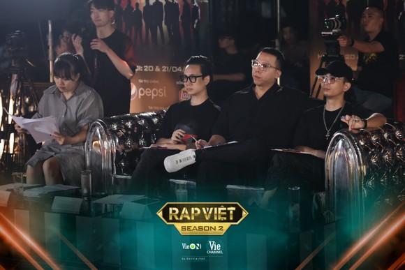 Khép lại vòng casting, Rap Việt - Mùa 2 hứa hẹn gây 'sốt' với loạt thí sinh cực chiến  ảnh 3