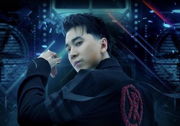 Bộ 6 quyền lực Rap Việt - Mùa 2 chính thức hoàn thiện đội hình với Rhymatic, JustaTee, Binz, Karik, Wowy và LK  ảnh 3