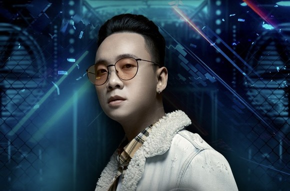 Bộ 6 quyền lực Rap Việt - Mùa 2 chính thức hoàn thiện đội hình với Rhymatic, JustaTee, Binz, Karik, Wowy và LK  ảnh 6