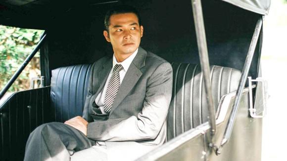 Người bất tử - ứng viên nặng ký tại giải Cánh diều 2018 hạng mục Phim truyện điện ảnh