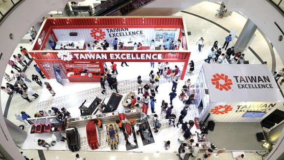 Taiwan Excellence Pop-up Store 2019: Trải nghiệm các sản phẩm chăm sóc sắc đẹp hàng đầu ảnh 1