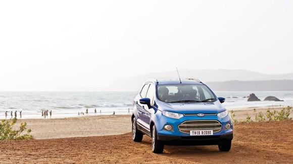 Doanh số bán lẻ của Ford Việt Nam tăng 39% trong quý 1-2019  ảnh 2