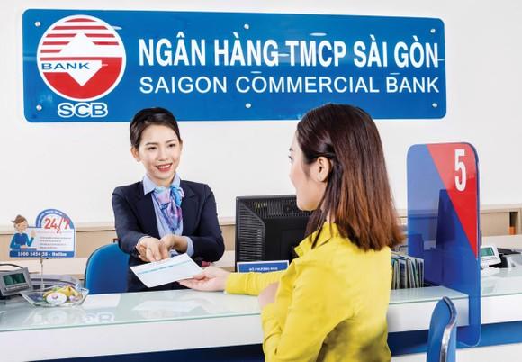 SCB ưu đãi khách hàng với Gói tài khoản Lộc Phát ảnh 1