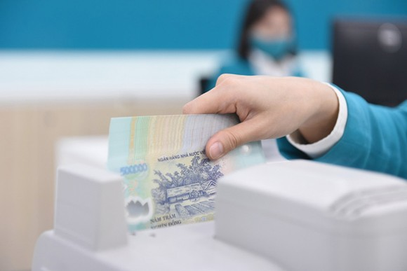 Các TCTD dự báo tín dụng năm 2021 tăng 14,7%