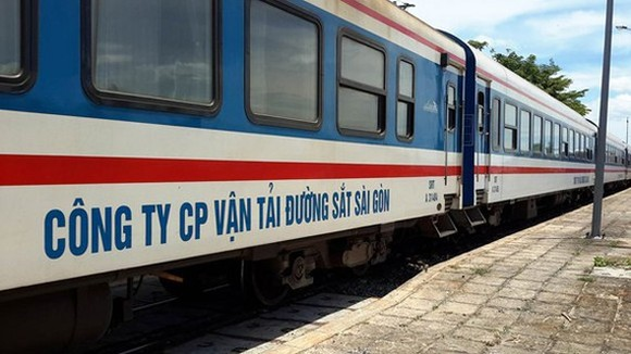 Project of upgraded, newly-built railway carriages needs VND6,800 billion