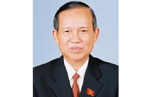 Former Deputy Prime Minister Truong Vinh Trong (Photo: VNA)