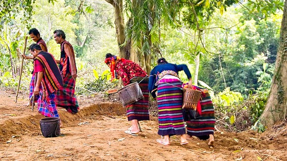 Quang Binh gets new national intangible cultural heritages