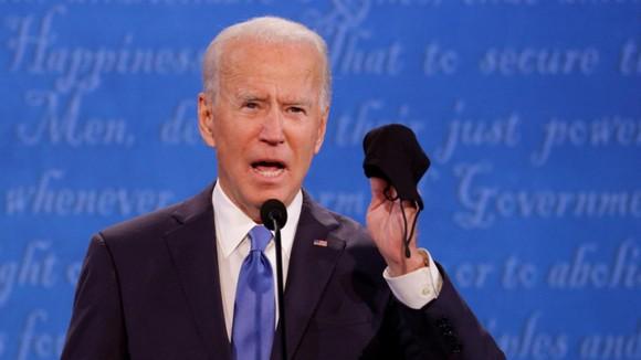 Cuộc tranh luận cuối cùng giữa Tổng thống Mỹ Donald Trump và ứng viên Joe Biden: Ôn hòa và trật tự hơn ảnh 1