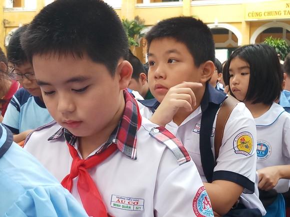 TPHCM: Tỷ lệ chọi vào lớp 6 Trường THPT chuyên Trần Đại Nghĩa năm học 2020-2021 là 1/7 ảnh 2