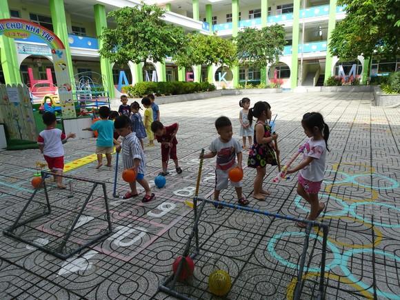 Học sinh TPHCM được nghỉ Tết Tân Sửu 11 ngày ảnh 1