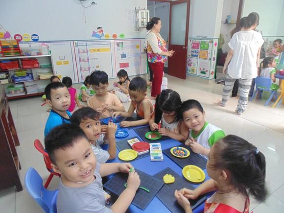 Tăng cường biện pháp quản lý nhóm trẻ, lớp mẫu giáo độc lập ảnh 2