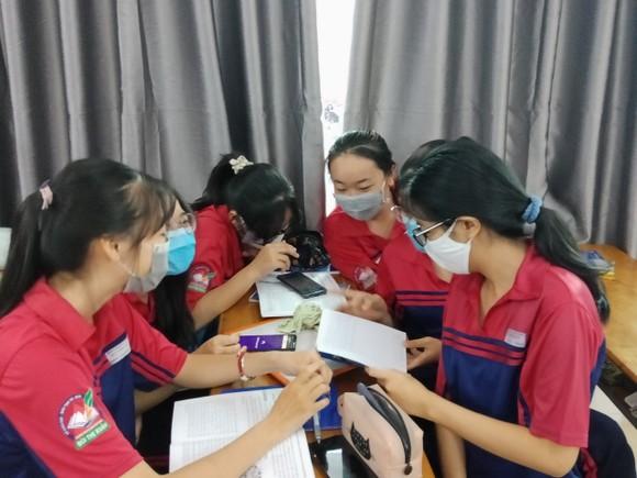 Giáo dục văn hóa Việt Nam và kỹ năng sống cho học sinh THPT ảnh 3