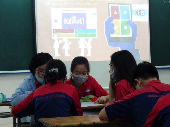 Giáo dục văn hóa Việt Nam và kỹ năng sống cho học sinh THPT ảnh 1