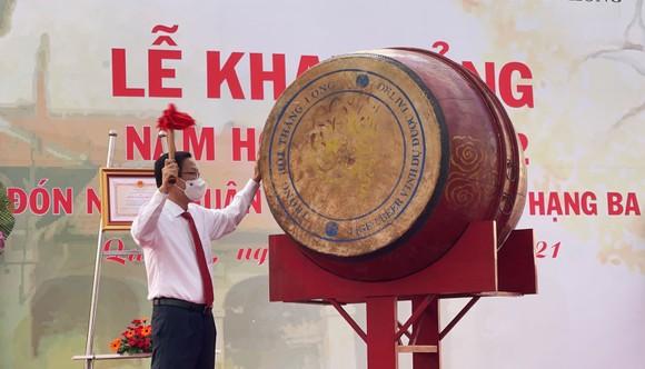 Lễ khai giảng đặc biệt với nhiều xúc động tại Trường THPT chuyên Lê Hồng Phong ảnh 7