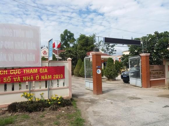 Phó Chủ tịch UBND xã ở Tiền Giang bị tố vay 6 tỷ đồng rồi bỏ trốn ảnh 1