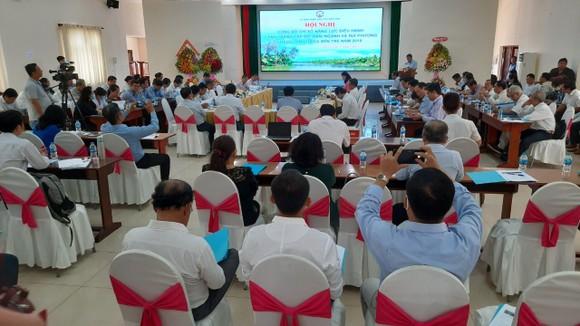 Bến Tre tạo lập môi trường kinh doanh thông thoáng thu hút đầu tư ảnh 2