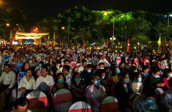 Khai mạc Tuần lễ du lịch Đồng Tháp 2021 ảnh 3