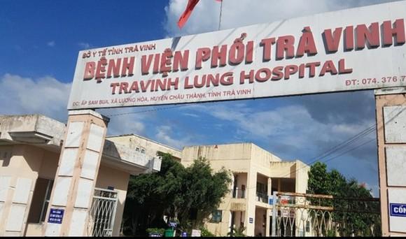 Hai trường hợp trốn khỏi bệnh viện dã chiến ở Trà Vinh đã quay trở lại
