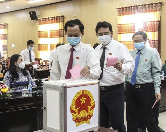 Bà Hồ Thị Hoàng Yến giữ chức Chủ tịch HĐND tỉnh Bến Tre ảnh 1