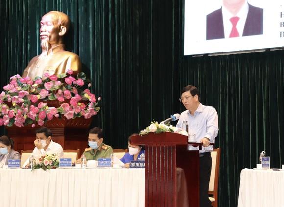Chức sắc tôn giáo mong góp phần chăm lo đời sống người dân ảnh 2