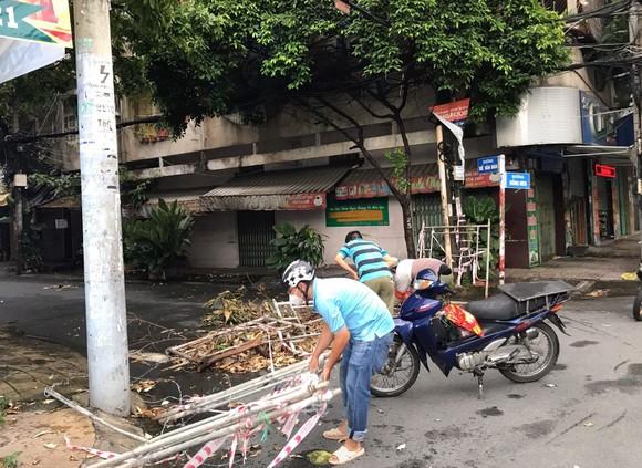 Quận Tân Bình, Phú Nhuận cơ bản kiểm soát được dịch Covid-19 ảnh 2