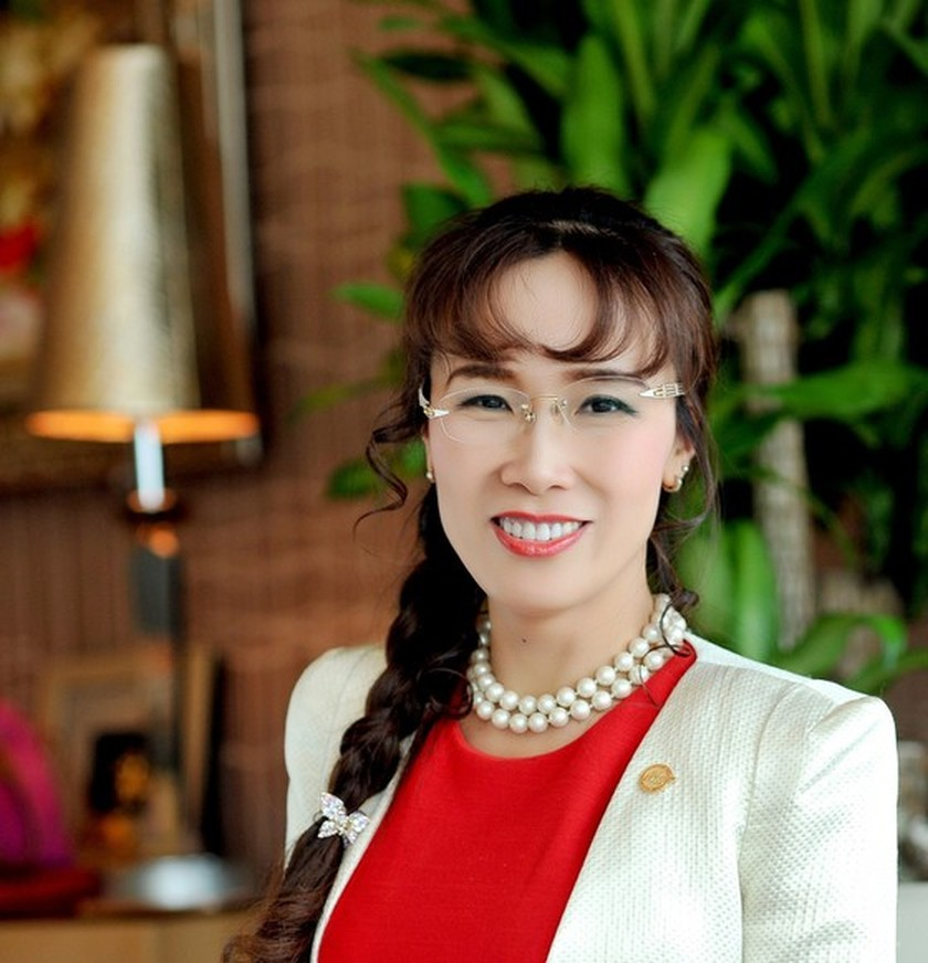 Vietnamese wealthy businesspeople join hand in fight against Covid-19 ảnh 1