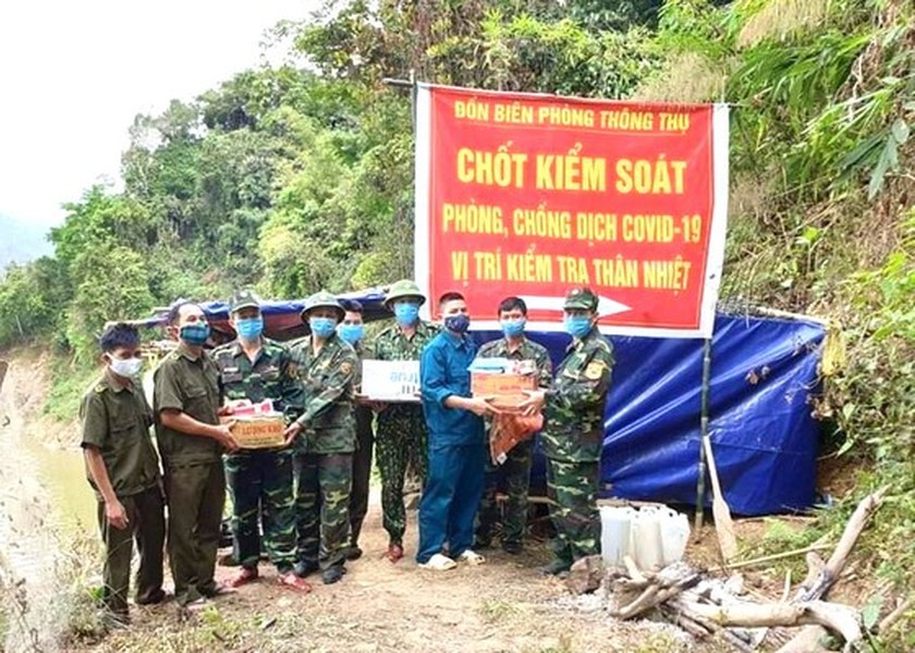 SGGP newspaper joins hands in fight against Covid-19 ảnh 1