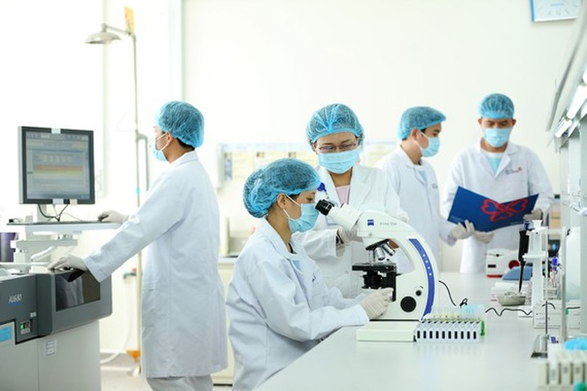 Additional hospital accredited to ISO 15189 for medical testing laboratories ảnh 1