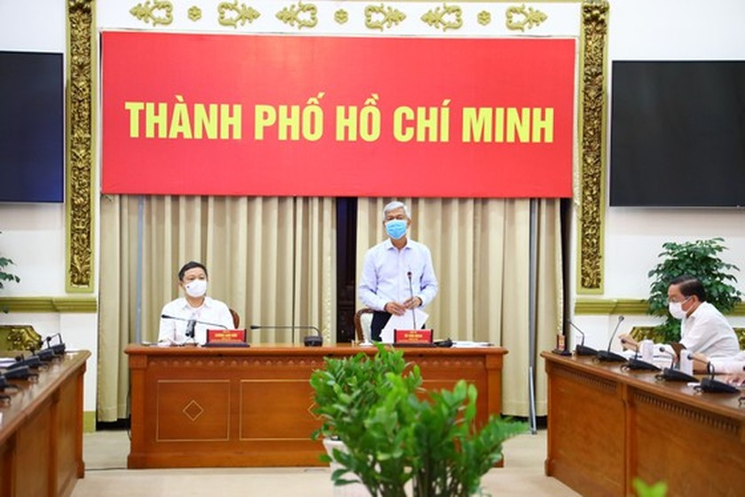 HCMC prioritizes people's safety, attain dual goals ảnh 2
