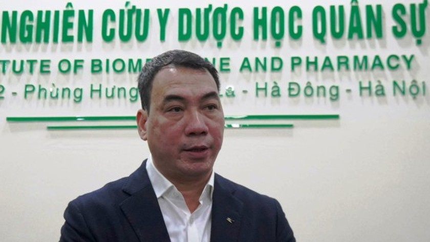 Vietnamese-made Covid-19 vaccine highly effective on coronavirus variant ảnh 1