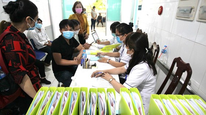 Second clinical trial phase of Vietnamese-made vaccine carried out in Long An Province ảnh 2