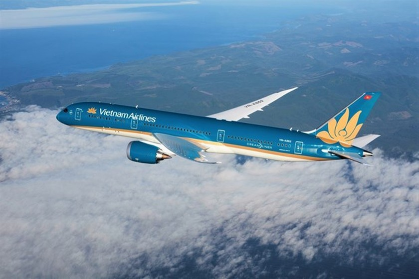 Vietnam Airlines starts plan on direct services with US ảnh 1