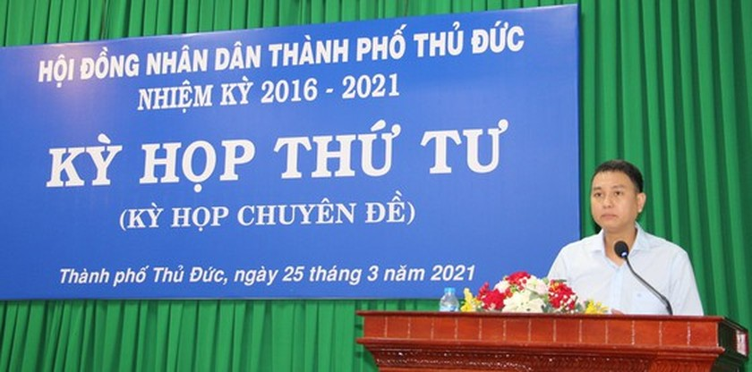 Thu Duc City prioritizes traffic infrastructure, urban renewal projects ảnh 1