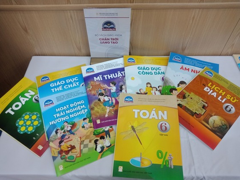 HCMC ensures enough textbooks for new academic year ảnh 1