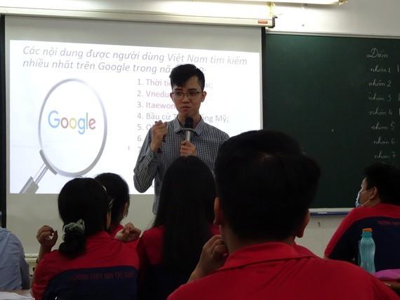 High school in HCMC adds cultural education to curriculum ảnh 1