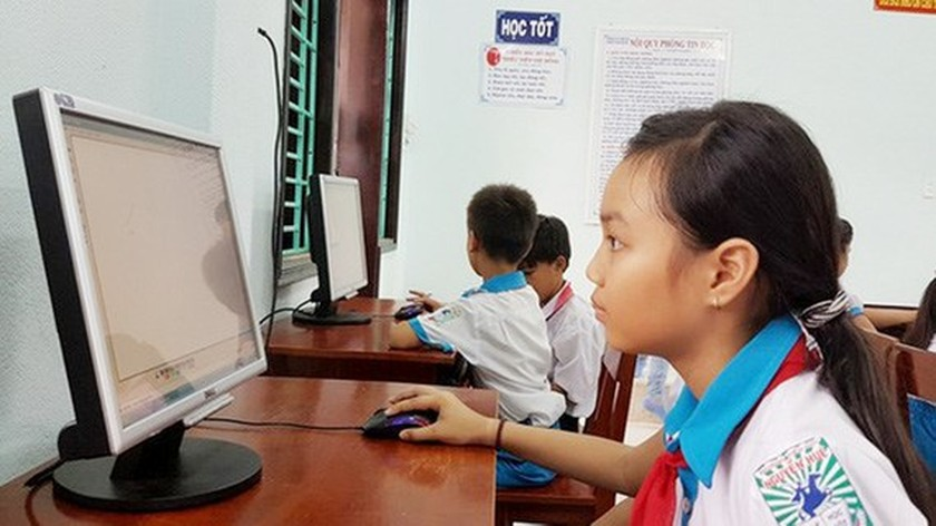 HCMC to survey 9th, 11th graders' foreign language learning quality  ảnh 1