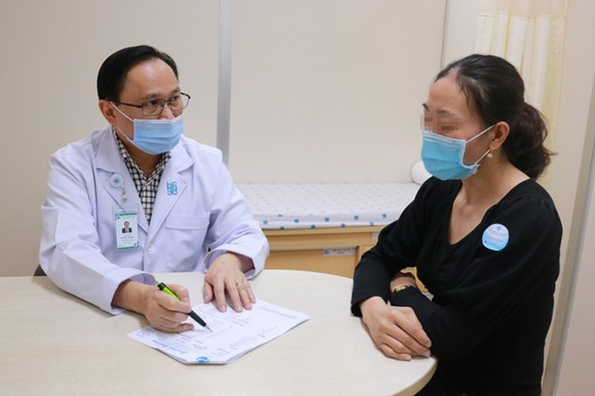 70 percent of Vietnamese adults infect with H. Pylori ảnh 1