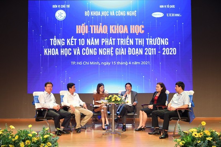 Vietnam to focus on removing barriers for science and technology development ảnh 1