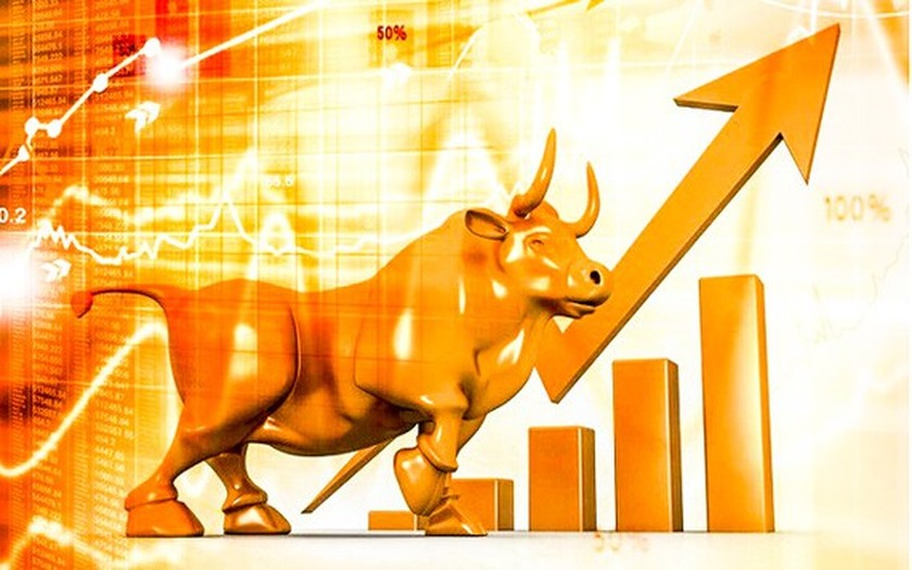 Unprecedented surge of new accounts in stock market ảnh 1