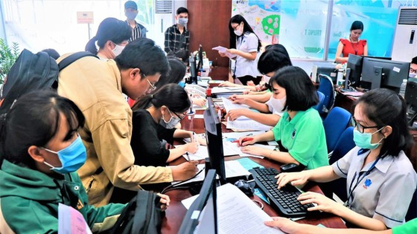 Ministry implements project to improve students' awareness of startup ảnh 1